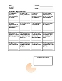 Avancemos 2 - Unidad 4 Leccion 1 - Classmate Search