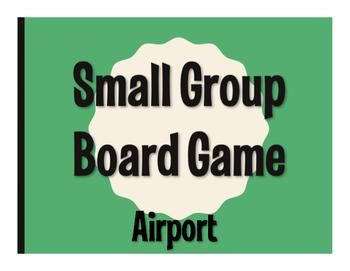Avancemos 2 Unit 1 Lesson 1 Board Game