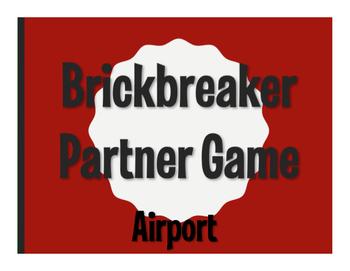 Avancemos 2 Unit 1 Lesson 1 Brickbreaker Game