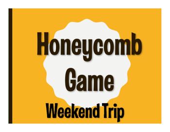 Avancemos 2 Unit 1 Lesson 2 Honeycomb