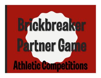 Avancemos 2 Unit 2 Lesson 1 Brickbreaker Game