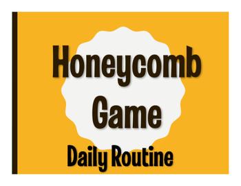 Avancemos 2 Unit 2 Lesson 2 Honeycomb
