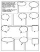Avancemos 2 Unit 3 Lesson 2 Comic Strip