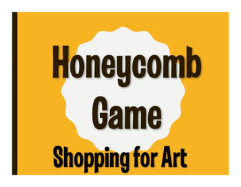 Avancemos 2 Unit 3 Lesson 2 Honeycomb
