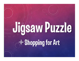 Avancemos 2 Unit 3 Lesson 2 Jigsaw Puzzle