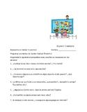 Avancemos 2 Unit 3 lesson 2 Stem-changing  Preterit Practi