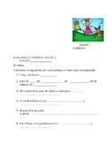 Avancemos 2 Unit 4 Lesson 1 Mi Niñez  Interview and Guided