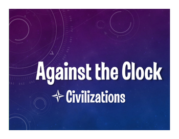 Avancemos 2 Unit 4 Lesson 2 Against the Clock