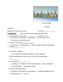 Avancemos 2 Unit 4 Lesson 2 Survey and Speaking Activity