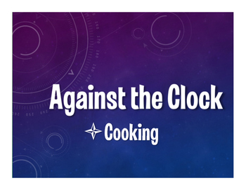Avancemos 2 Unit 5 Lesson 1 Against the Clock