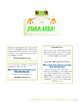 Avancemos 2 - Verb List Glossary - Unidades 1-8