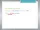 Avancemos 3.2.2 Pronouns with Commands