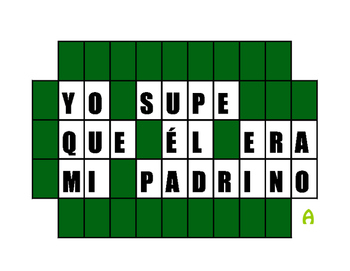 Avancemos 3 Semester 1 Review Wheel of Spanish