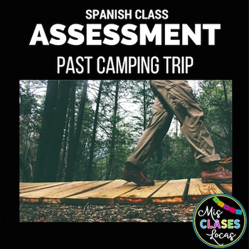 Assessment: Past Camping Trip