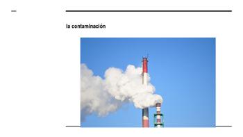 Avancemos 3 - Unidad 3 Lección 1 Vocabulary PowerPoint