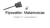 Avancemos 3 Unit 1.1 Flyswatter Game Vocabulary Camping
