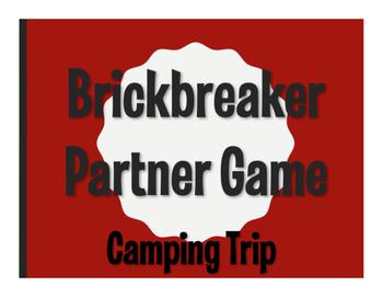 Avancemos 3 Unit 1 Lesson 1 Brickbreaker Game