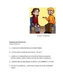 Avancemos 3 Unit 4 through Unit 7 lesson 1 - 135 questions