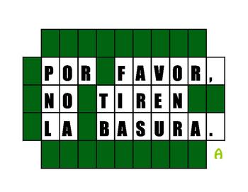 Avancemos 3 Unit 2 Lesson 1 Wheel of Spanish