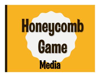 Avancemos 3 Unit 2 Lesson 2 Honeycomb