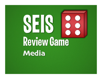 Avancemos 3 Unit 2 Lesson 2 Seis Game