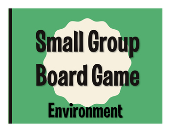 Avancemos 3 Unit 3 Lesson 1 Board Game