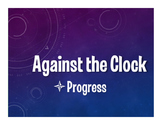 Avancemos 3 Unit 3 Lesson 2 Against the Clock