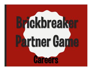 Avancemos 3 Unit 4 Lesson 1 Brickbreaker Game
