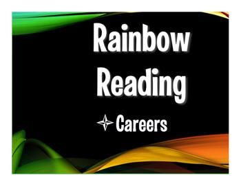 Avancemos 3 Unit 4 Lesson 1 Rainbow Reading