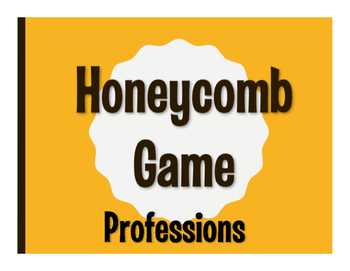 Avancemos 3 Unit 4 Lesson 2 Honeycomb