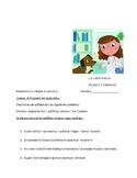 Avancemos 3 Unit 4 lesson 2   Bundle with 7 exercises for
