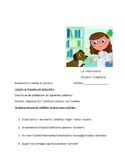 Avancemos 3 Unit 4 lesson 2   Bundle with 7 exercises for