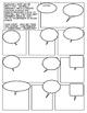 Avancemos 3 Unit 5 Lesson 2 Comic Strip