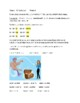 Avancemos 3 Unit 5 Lesson 2  Practice with Conditional  tense