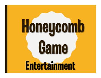 Avancemos 3 Unit 5 Lesson 2 Honeycomb