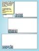 Avancemos 3 Unit 6 Lesson 2 Comic Strip
