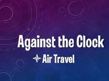 Avancemos 4 Bundle: Against the Clock Games