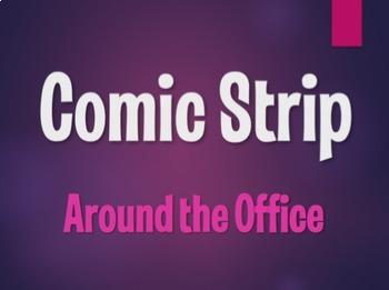 Avancemos 4 Bundle: Comic Strips