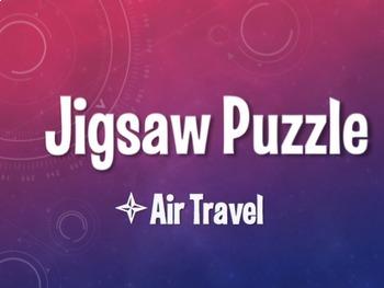 Avancemos 4 Bundle: Jigsaw Puzzles
