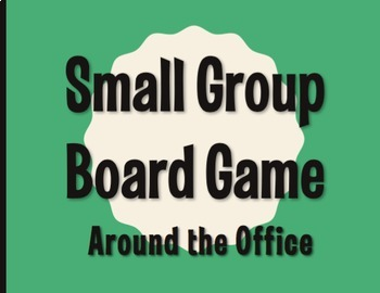 Avancemos 4 Bundle: Small Group Board Games