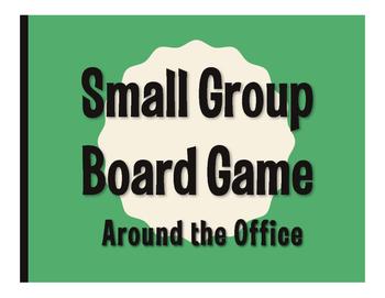 Avancemos 4 Unit 1 Lesson 1 Board Game
