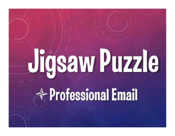 Avancemos 4 Unit 1 Lesson 2 Jigsaw Puzzle