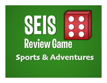Avancemos 4 Unit 2 Lesson 1 Seis Game