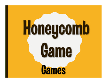 Avancemos 4 Unit 2 Lesson 2 Honeycomb