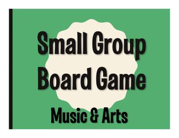 Avancemos 4 Unit 5 Lesson 1 Board Game