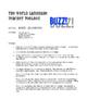 Avancemos 4 Unit 5 Lesson 2 Buzz Game