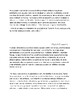 Avancemos 4 Unit 6 Lesson 2  Reading Comprehension or Final Reading Assessment