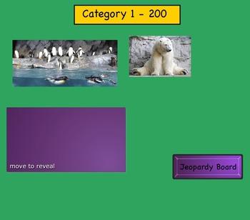 Avancemos 7.2 Jeopardy (powerpoint version)