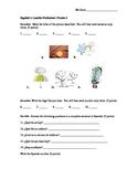 Avancemos I Prelim lesson Spanish I quiz: weather, numbers, days