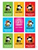 Behavior 2Go Cards . Child Behavioral & Emotional Tools by GOOD PUPPY